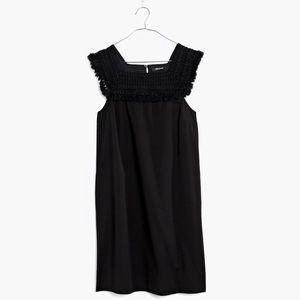 Madewell Sundream Fringe Dress